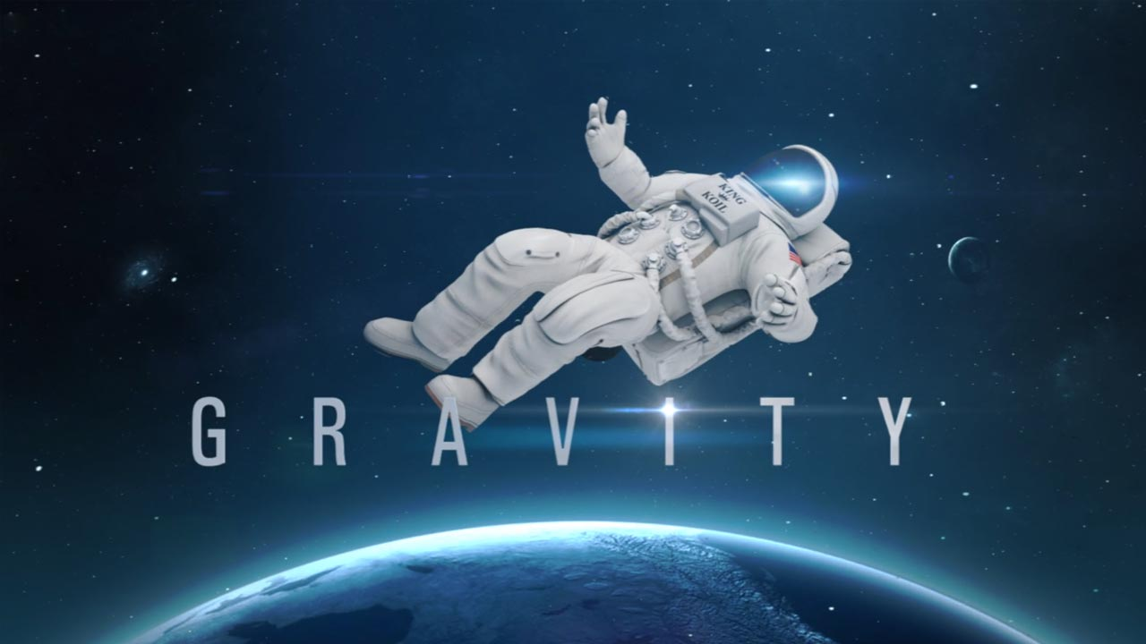 five things that are not possible to do without gravity fifty
